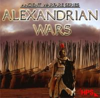 Alexandrian Wars