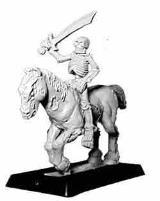 Skeleton Sword Cavalry I