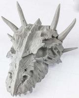 Dragon Skull