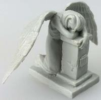 Angel's Statue #2