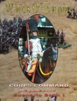 Corps Command 3.0 - Scenario Book #1, Winds of Empire