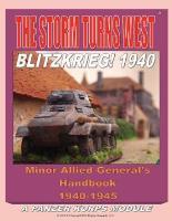Storm Turns West, The - Blitzkrieg! 1940, Minor Allied General's Handbook 1939-1940