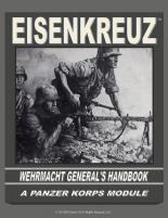 Eisenkreuz - Wehrmacht General's Handbook