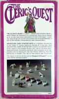 Adventure Game Starter Set - The Cleric's Quest