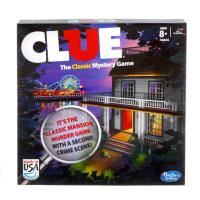 Clue (2013 Edition)