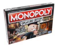 Monopoly - (Cheaters Edition)