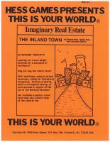 Inland Town, The