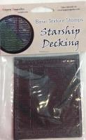 Starship Decking
