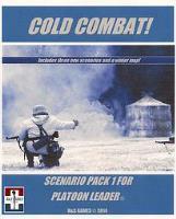 Scenario Pack 1 - Cold Combat