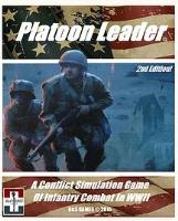 Platoon Leader (2nd Edition)