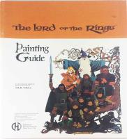 Lord of the Rings, The - Painting Guide
