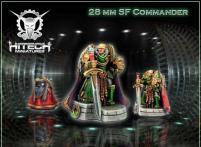 Archfather Proximus Commander