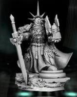 Archfather Lionheart