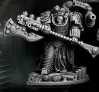 General Lord Exhorder