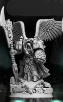 Lord General Ishtariel