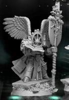Incantator Daniael w/Wings