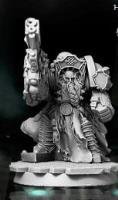 Fegal Lorcan - Heavy Weapon Operator