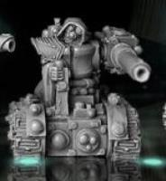 Annihilator Ceta Horder HX-5-L