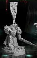 Commander Erebus