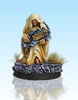 Servant Silas