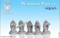 Warrior Priests Set