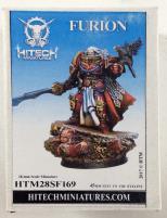 ArchFather Furion