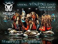 Great Viking Lord - Bjoorn Northfist (Limited Edition)