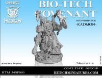 NeoProspector Kadmon (Limited Edition)