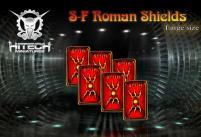 Sci-Fi Roman Shields