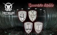 Exorcist Shields