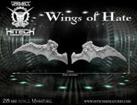 Wings of Hate