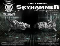 Skyhammer Jetbike
