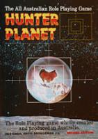 Hunter Planet (2nd Edition)