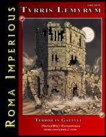Turris Lemurum - Tower of Ghosts