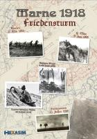 Marne 1918 - Friedensturm