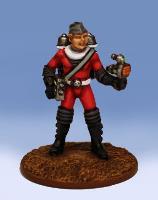 Cadet Skippy