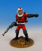 Galacteer Sergeant