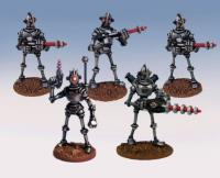 Robot Legionnaire Command Unit
