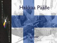 Hakkaa Paalle (General's Edition)