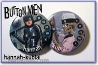 Soldiers - Kublai & Hannah