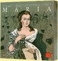Maria Theresa and the War of the Austrian Succession