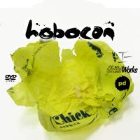 Hobocon DVD