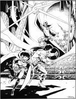 Astonishing Swordsmen and Sorcerers of Hyperborea - Players Guide