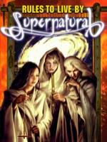Rules to Live By - Supernatural
