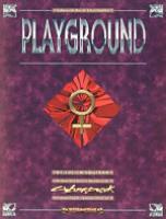 Horror Encyclopedia - Playground