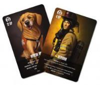 Veteran & Dog Pack