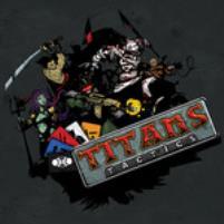 Titans Tactics