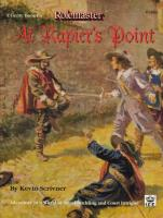 At Rapier's Point