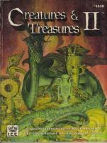 Creatures & Treasures II