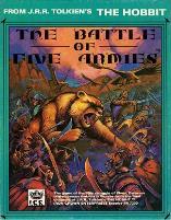 Battle of Five Armies, The